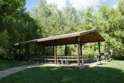 Big Springs Park Pavilion